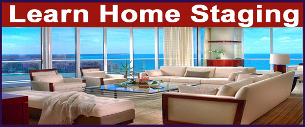 Home Stylist - Home Staging
