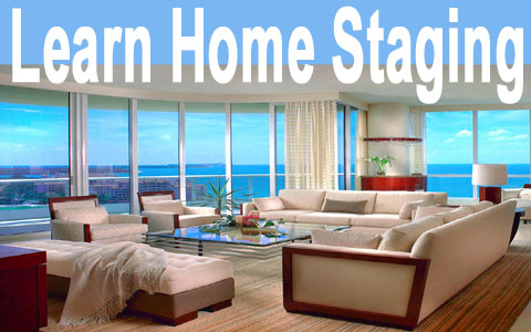 learn home staging