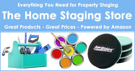 home staging store