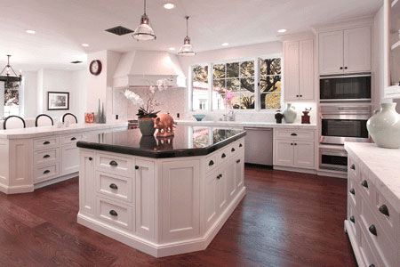 Kitchen Staging & Kitchen Staging - Home Staging